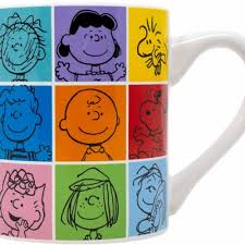 Peanuts 810135 14 oz Peanuts Character Grid ... - Fry's Food Stores
