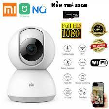 Camera chống trộm xiaomi mi home 360° 1080p 2019 qdj4058gl - hàng chính  hãng - Sắp xếp theo liên quan sản phẩm