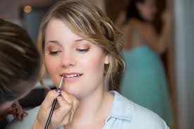 i have been able to help brides in the vancouver and fraser valley area that didn t think they could have their makeup professionally done on their wedding