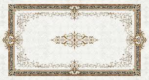 ultimate fairmont granite medallion carpet design