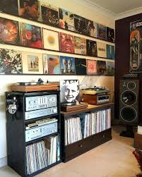 wall record holder see this photo by vintage audio nuts o likes wall mounted vinyl record storage rack