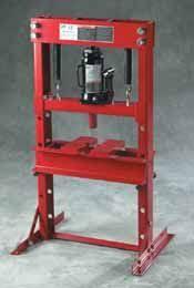 picture of build a 10 ton hydraulic press