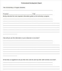 Professional Report Template Word   Template's