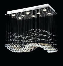rectangular crystal chandelier ys prism rectangular crystal chandelier rectangular crystal chandelier lighting rectangular crystal