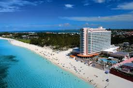 Hotel Caraibi Riu Palace Paradise Island Hotel