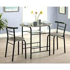 small glass dining table for 2 small round dining table and 2 chairs 2 chair dining