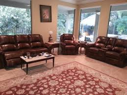 Living Room Furniture Houston Tx A Magnolia Tx Family Fell In Love With This Flexsteel Dandridge