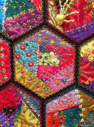 Best 25+ Crazy quilting ideas on Pinterest | Crazy quilt stitches ... & Fool Proof Crazy Quilting Adamdwight.com