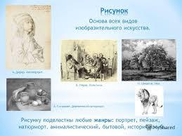 Презентация на тему Графика oт греч grapho пишу рисую  4 Основа