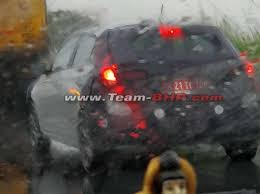 2018 hyundai i20. Contemporary Hyundai 2018 Hyundai I20 Facelift Caught Testing Again In India Throughout Hyundai
