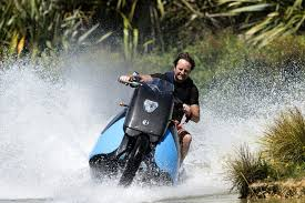 Gibbs Quadski Has Evolved Into An Amphibious Bike Trike And Utv