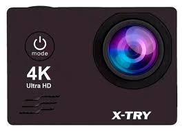 <b>Экшн</b>-<b>камера X-Try XTC162</b> NEO 4K WiFi: купить за 2159 руб ...