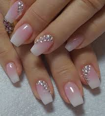 Nail Designs For Wedding Guest 2019 41 Best Wedding Nail Ideas For Elegant Brides