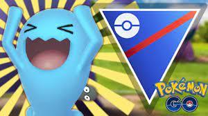 CAN WOBBUFFET WIN GO BATTLE LEAGUE?! | Pokemon GO - Pokemon GO Pokebattler