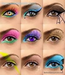 eye makeup ideas 5 diffe