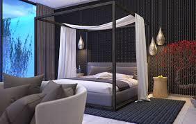 modern 4 poster bed. Modren Modern On Modern 4 Poster Bed R
