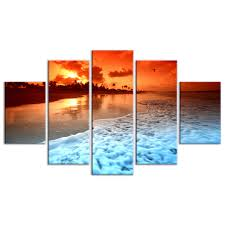 coastal canvas wall art ocean canvas wall art print painting beach scene canvas wall art for on beach scene canvas wall art with coastal canvas wall art ocean canvas wall art print painting beach