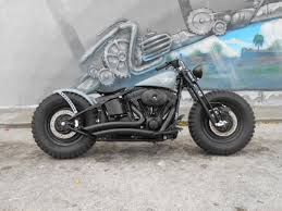 custom motorcycles house of thunder