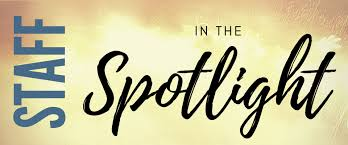 Staff in the Spotlight - Melissa Russell - Baldwin and Robinson