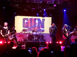 <b>Gun</b> (band) - Wikipedia