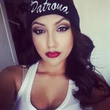 beanie chola and cly image
