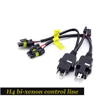 online get cheap wiring harness controller aliexpress com Wiring Harness Controller 2x h4 bi xenon control line relay wiring harness controller wires replacement for h4 3 hi low hid kit plug and play brake controller wiring harness