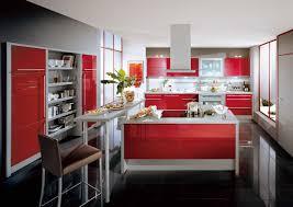 Red And Black Kitchen Red And Black Kitchen Design Ideas Design Red Kitchen Ideas Red
