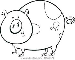 Coloring Pages Cartoon Network Characters Printable Peppa Pig Baby