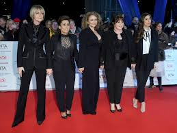 National Television Awards 2019: <b>Loose Women</b> make 'female ...