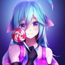 Amazing Cute Anime Wallpaper For Ipad Pics