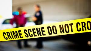 Image result for crime scene