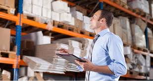 A 6 Step Process For Improved Inventory Management