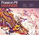 Manners [Bonus Tracks] [Limited Edition]