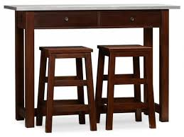 pottery barn kitchen island diy counter height table bar counter height tables with stools tall bar
