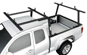 Truck Ladder Racks w/Cantilever for Toyota Tacoma | AA-Racks – AA ...