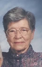 Remembering Aunt Bertha | VictoriaJoDean