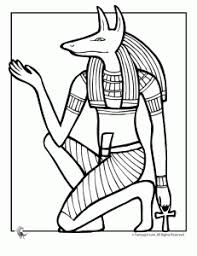 Small Picture Ancient Egypt Coloring Pages Bestofcoloringcom