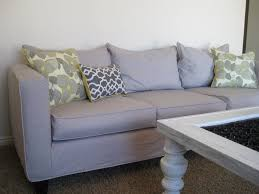 Light Grey Living Room Living Room With Light Gray Couch Nomadiceuphoriacom