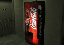 Coke Vending Machine Near Me Cool Refreshing Or Restricting Ohio State's 48M Deal With CocaCola