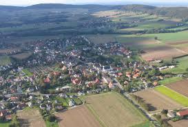Wiehen Hills