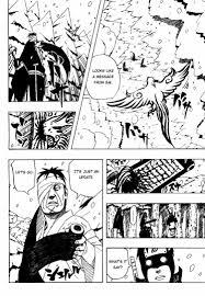 Naruto Manga English Mblintheu Page 2