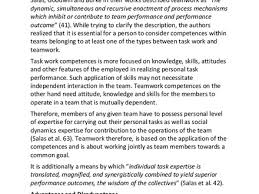 teamwork essay teamwork essay examples resume cv cover letter understanding teamwork sample essay
