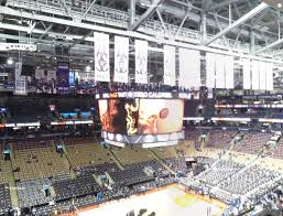 Scotiabank Arena Section 323 Seat Views Seatgeek