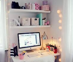 chic home office. 15 Chic Home Office Ideas And Inspiration - Kaelahbee.com G