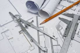 architecture blueprints wallpaper. Architecture Blueprints Wallpaper Modern  Contemporary Design Architecture Tools Wallpaper Blueprints