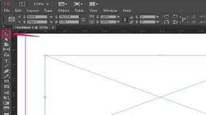 how do i add borders in adobe indesign