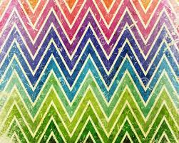Gold Zig Zag Wallpaper ...