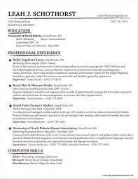 Traditional Resume Template Free Resume Resume Resume Templates