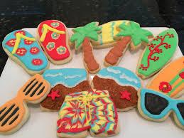 decorated summer sugar cookies. Fine Cookies TagsHow To Decorate SUMMER COOKOUT COOKIESDecorated Seashell Jar Cookies  YouTubeSummer Beach Sugar Dot CookiesSummer YUM Decorated Cookie  Inside Summer