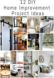 check out these 12 diy home improvement project ideas from the diy housewives series these